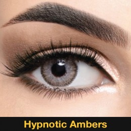 عدسات لاصقة  Beauteous Hypnotic  تجميلية شهرية