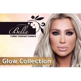 عدسات لاصقة BELLA GLOW COLLECTIONS