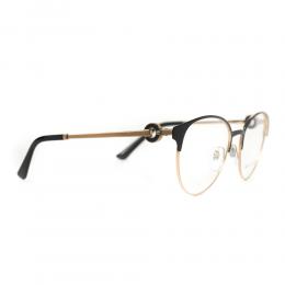 نظارة طبية ,ماركة bvlgari ,موديل 2223B,للنساء,سميك من الاعلي , لون اطار مزيج من الالوان ,عدسة شفاف,خليط معدني