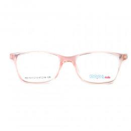 نظارة طبية ,ماركة kool kids,موديل HO7011,للاطفال ,وايفير,مزيج من الالوان,ضد الضباب,لون العدسة شفاف,اسيتات
