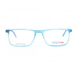 نظارة طبية ,ماركة kool kids,موديل SO7020,للاطفال ,وايفير,الازرق,ضد الضباب,لون العدسة شفاف,اسيتات