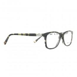 نظارة طبية ,ماركة baluer,موديل #014,للجنسين,وايفير,مزيج من الالوان,ضد الضباب,لون العدسة شفاف,اسيتات