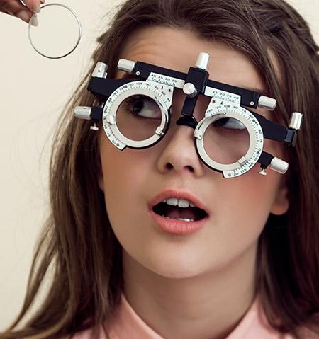 كيف تختار نظارتك