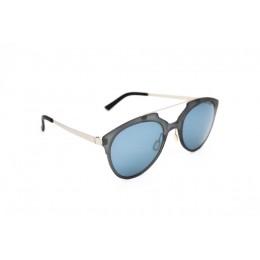 نظارة شمسية ، ماركة CAVALLO BIANCO ، موديل 519 ، للجنسين ، لون الإطار رمادي ، إطار طيار ، مواد بلاستيكية ، نوع العدسة للحماية من الأشعة فوق البنفسجية ، لون العدسة رمادي