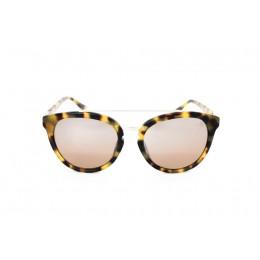 نظارة شمسية ، ماركة CAVALLO BIANCO ، موديل 510 ، للنساء ، لون الاطار متعدد الالوان ، شكل اطار دائري ، مواد بلاستيكية ، نوع العدسة معكوسة ، لون العدسة اسود