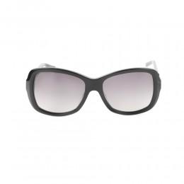 نظارة شمسية,ماركة linea roma,موديل 3557-C1,للجنسين,كبير جدا,اسود,ضد الاشعة فوق البنفسجية,لون العدسة اسود,اسيتات