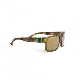 نظارة شمسية,ماركة west,موديل 3606-C3,للجنسين,وايفير,مزيج من الالوان,ضد الاشعة فوق البنفسجية,لون العدسة بني,خليط معدني