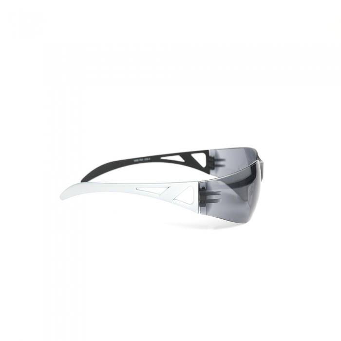 نظارة شمسية,ماركة west,موديل 7117-C2,للجنسين,رياضي,مزيج من الالوان,ضد الاشعة فوق البنفسجية,لون العدسة رمادي,خليط معدني