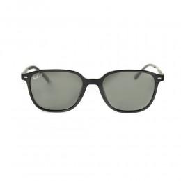 نظارة شمسية,ماركة RAYBAN ,موديل 2193,للرجال,مربع , لون اطار اسود ,عدسة اسود,اسيتات