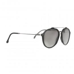 نظارة شمسية,ماركة Carrera ,موديل 171S,للرجال,كبير جدا , لون اطار مزيج من الالوان ,عدسة رمادي,خليط معدني
