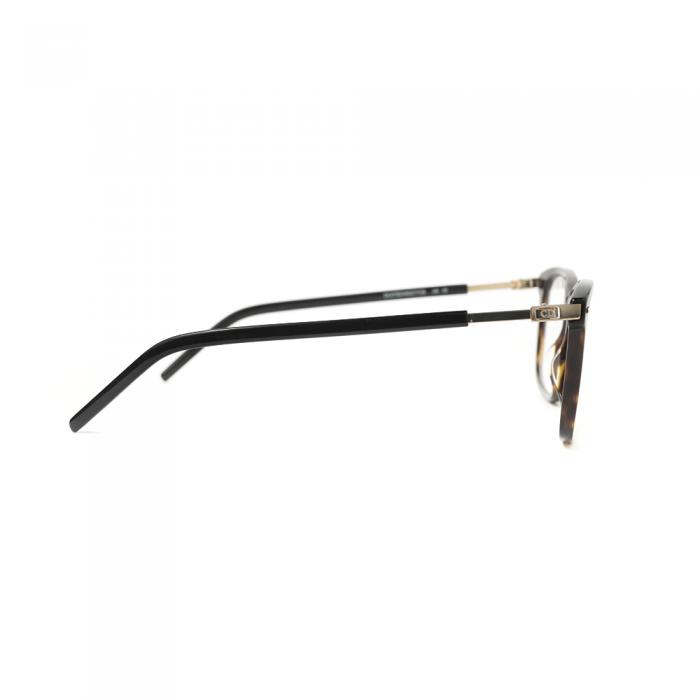 نظارة طبية ,ماركة Dior ,موديل TECHNICITYO8,للنساء,وايفير , لون اطار مزيج من الالوان ,عدسة شفاف,خليط معدني