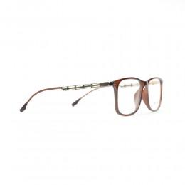 نظارة طبية ,ماركة luis versus,موديل FD502-C3,للنساء,وايفير,مزيج من الالوان,ضد الضباب,لون العدسة شفاف,خليط معدني