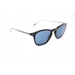 نظارة شمسيه,ماركة GIORGO ARMANI موديل  8128,للرجال, شكل وايفير ,لون  أسود,عدسة  حماية من الأشعة فوق البنفسجية, لون العدسة , أسود, خليط معدني