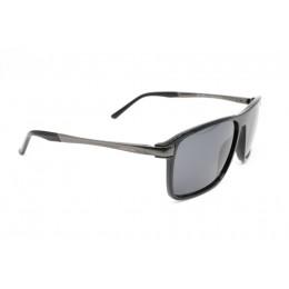 نظارة شمسيه,ماركة DESPADA موديل  1956,للرجال, شكل  مستطيل ,لون  أسود,عدسة  حماية من الأشعة فوق البنفسجية, لون العدسة , أسود, خليط معدني