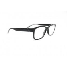 نظارة طبية ,ماركة ARNETTE موديل  7180,للنساء, شكل  مستطيل ,لون  أسود,, بلاستيك